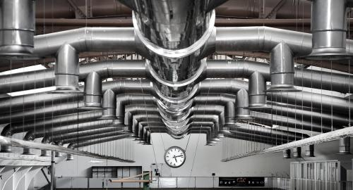 Mechanical Ventilations with Heat Recovery services in Devon