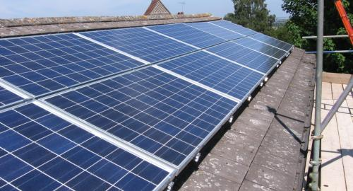 Cricular Systesm installation and maintenance of solar systems in Devon